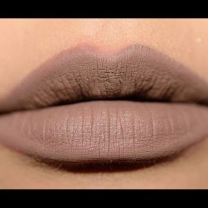 Mac Flesh stone retro matte lipstick
